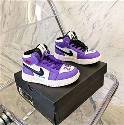Kids Air Jordan I Kobe Sneakers 338