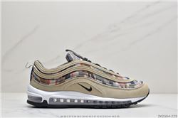 Men Nike Air Max 97 Running Shoes AAAA 589