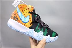 Men Nike Kyrie S2 Basketball Shoes AAAA 652