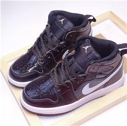 Kids Air Jordan I Sneakers 339