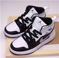 Kids Air Jordan I Sneakers 341