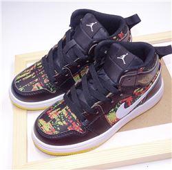 Kids Air Jordan I Sneakers 342