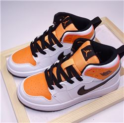 Kids Air Jordan I Sneakers 343