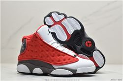 Women Air Jordan XIII Retro Sneakers AAA 301