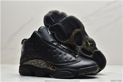 Men Air Jordan XIII Basketball Shoes AAA 425