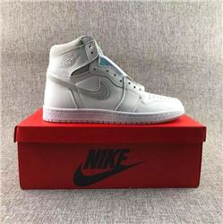 Women Air Jordan 1 High 85 Neutral Grey Baske...