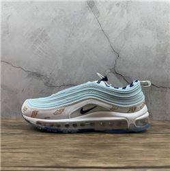Men Nike Air Max 97 Running Shoes AAAA 593