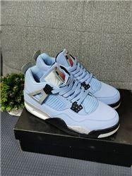 Women Air Jordan IV Retro Sneaker AAA 360