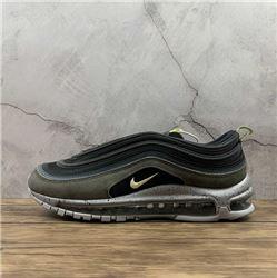 Men Nike Air Max 97 Running Shoes AAAA 595