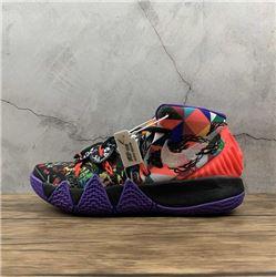 Men Nike Kyrie 5 Basketball Shoes AAAAA 654