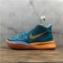 Men Nike Kyrie 7 Basketball Shoes AAAAA 655