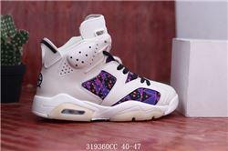 Men Air Jordan VI Basketball Shoes 476