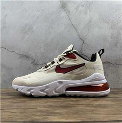 Women Nike Air Max 270 React Sneakers AAAA 445