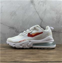 Men Nike Air Max 270 React Running Shoes AAAA 587
