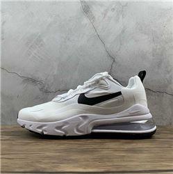 Men Nike Air Max 270 React Running Shoes AAAA 590