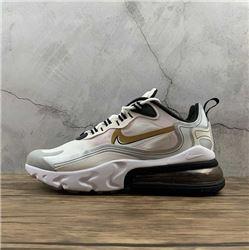 Men Nike Air Max 270 React Running Shoes AAAA 591