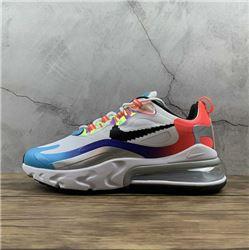 Men Nike Air Max 270 React Running Shoes AAAA 592