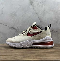 Men Nike Air Max 270 React Running Shoes AAAA 595