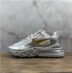 Men Nike Air Max 270 React Running Shoes AAAA 596