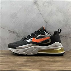 Men Nike Air Max 270 React Running Shoes AAAA 597