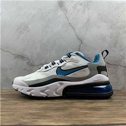Men Nike Air Max 270 React Running Shoes AAAA 598