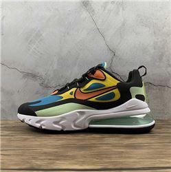 Men Nike Air Max 270 React Running Shoes AAAA 599