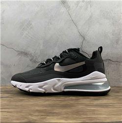 Men Nike Air Max 270 React Running Shoes AAAA 600