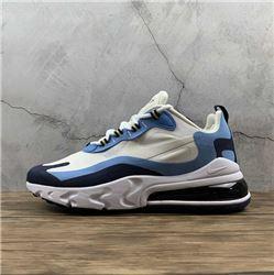 Men Nike Air Max 270 React Running Shoes AAAA 601