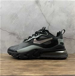 Men Nike Air Max 270 React Running Shoes AAAA 602