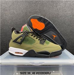 Women Air Jordan IV Retro Sneaker AAA 361