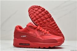 Men Nike Air Max 90 Running Shoe AAA 442