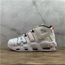 Men Nike Air More Uptempo Basketball Shoe AAAA 363