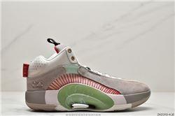 Men Air Jordan XXXV Basketball Shoes AAAA 225
