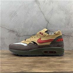Women Nike Air Max 87 Sneakers AAAAA 330