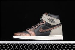 Men Air Jordan I Retro Basketball Shoes AAAAA 1104