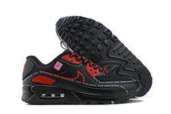 Women Nike Air Max 90 Sneakers AAA 355