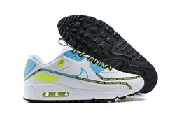 Women Nike Air Max 90 Sneakers AAA 358