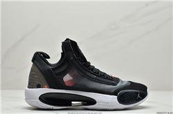 Men Air Jordan XXXIV Basketball Shoes AAAA 281