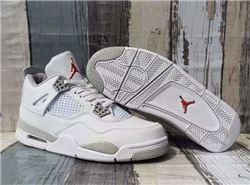 Men Air Jordan IV Retro Basketball Shoes 627