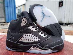 Men Air Jordan V Retro Basketball Shoes 447