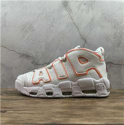 Men Nike Air More Uptempo Basketball Shoe AAAA 364