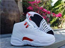 Men Air Jordan XII Retro Basketball Shoes 403