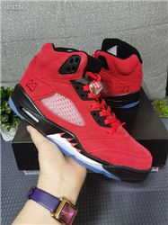 Men Air Jordan V Retro Basketball Shoes 448