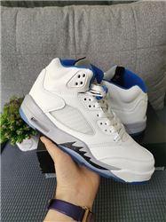 Men Air Jordan V Retro Basketball Shoes 449