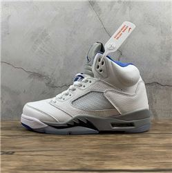 Men Air Jordan V Retro Basketball Shoes AAAAAA 450