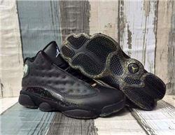 Men Air Jordan XIII Basketball Shoes 427