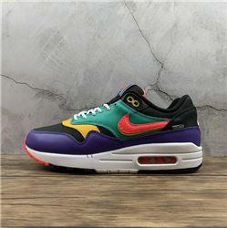 Men Nike Air Max 87 Running Shoes AAAA 425