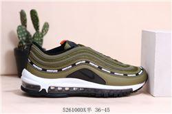 Men Nike Air Max 97 Running Shoes AAAA 597
