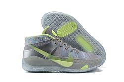 Men Nike Zoom KD 13 EP Basketball Shoe 587