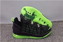 Men Nike LeBron 18 Basketball Shoes 1014